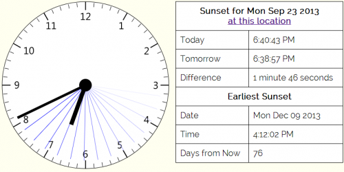 sunset-clock